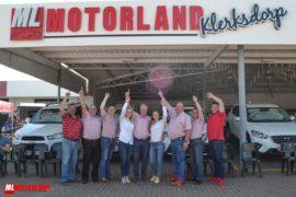 Motorland Klerksdorp 4